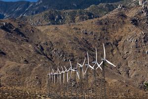 Modern Windmills