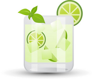 Mojito Pitcher Icon