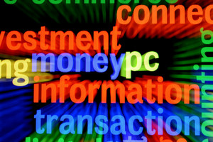 Money Information Transaction