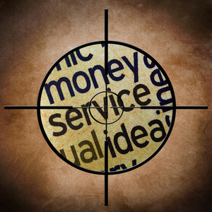 Money Service Target