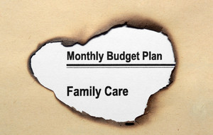 Monthly Budget Plan