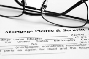 Mortgage Pledge And Security Agreement
