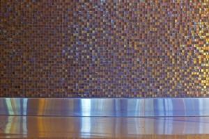Mosaic Tiles Pattern Texture
