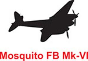 Mosquito Fb Mk-vi
