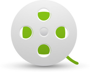 Movie 1 Lite Media Icon