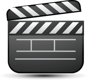 Movie Lite Media Icon