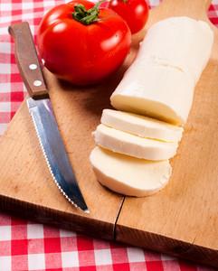 Mozzarella Slices