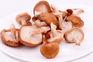 Mushrooms Mix