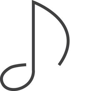Musi 2 Minimal Icon