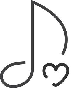 Musi 3 Minimal Icon