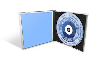 Music Disc Business