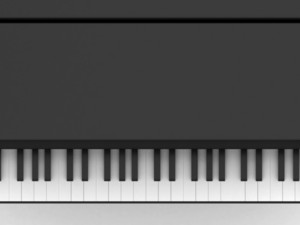 Music Piano Background