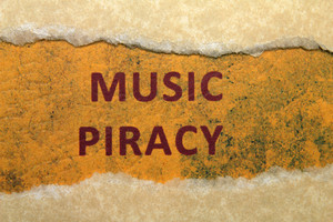 Music Piracy