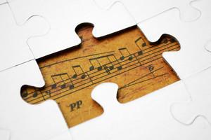 Music Puzzle