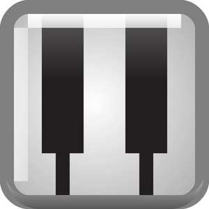 Musical Tiny App Icon