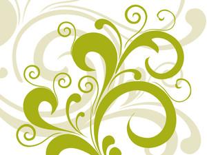 Natural Color Artistic Design