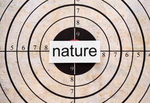 Nature Target