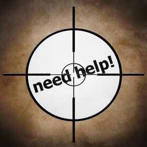 Need Help Target