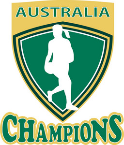 Netball Champions Australia