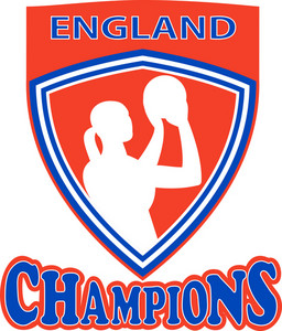 Netball Champions England