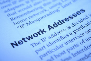 Network Address