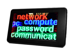 Network Computer Password