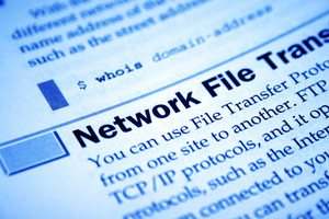 Network File Transfer