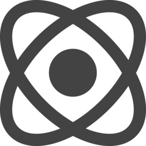 Network Glyph Icon