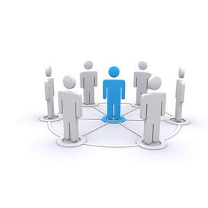Networking Teamwork