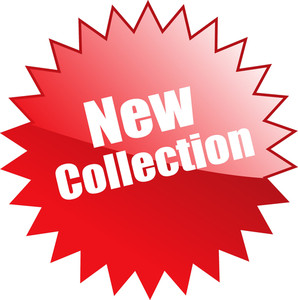 New Collection Seal