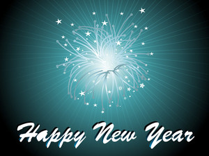 Happy New Year Clipart   Free Images at Clker.com - vector clip art online,  royalty free & public domain
