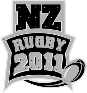 New Zealand Rugby 2011 With Ball
