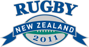 New Zealand Rugby Ball 2011