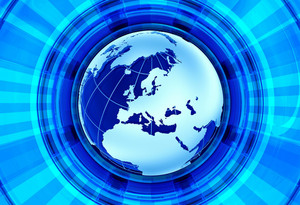 News Global Background