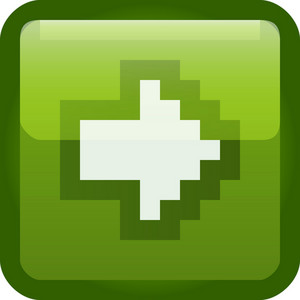 Next Arrow Green Tiny App Icon