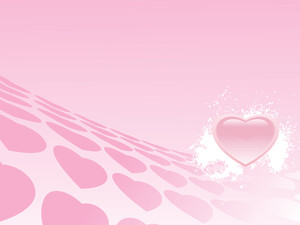 Nice Valentine Greeting Card