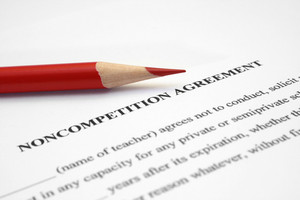Noncompetition Agreement