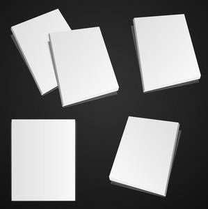 Notebooks Vectors