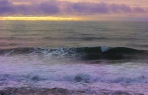 Ocean Seashore