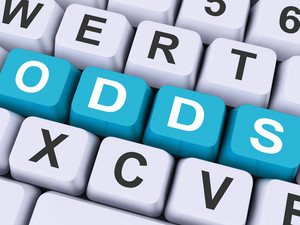Odds Key Shows Online Possibility Or Gambling