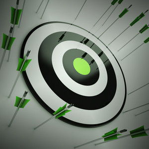 Off Target Shows To Miscalculate Skill