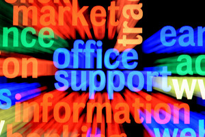 Office Support Information
