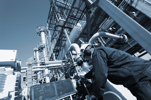 oil, gas, fuel and refinery workers, engineers