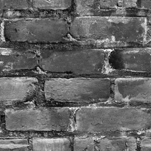 Old Brick Wall Texture Tile