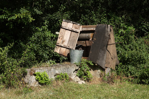 Old Countryside Water Well