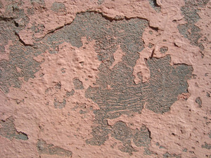 Old Plaster Texture