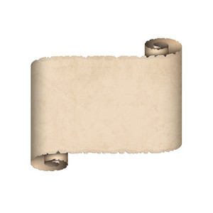 Old Scroll Paper
