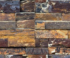 Old Vintage Bricks Seamless Texture