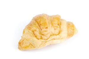 One Fresh Croissant