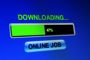Online Job Download